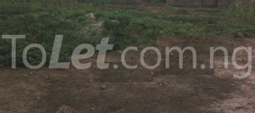 Land for sale Behind Karu International Market Along Mtn Estate Road Abuja Karu Abuja - 1