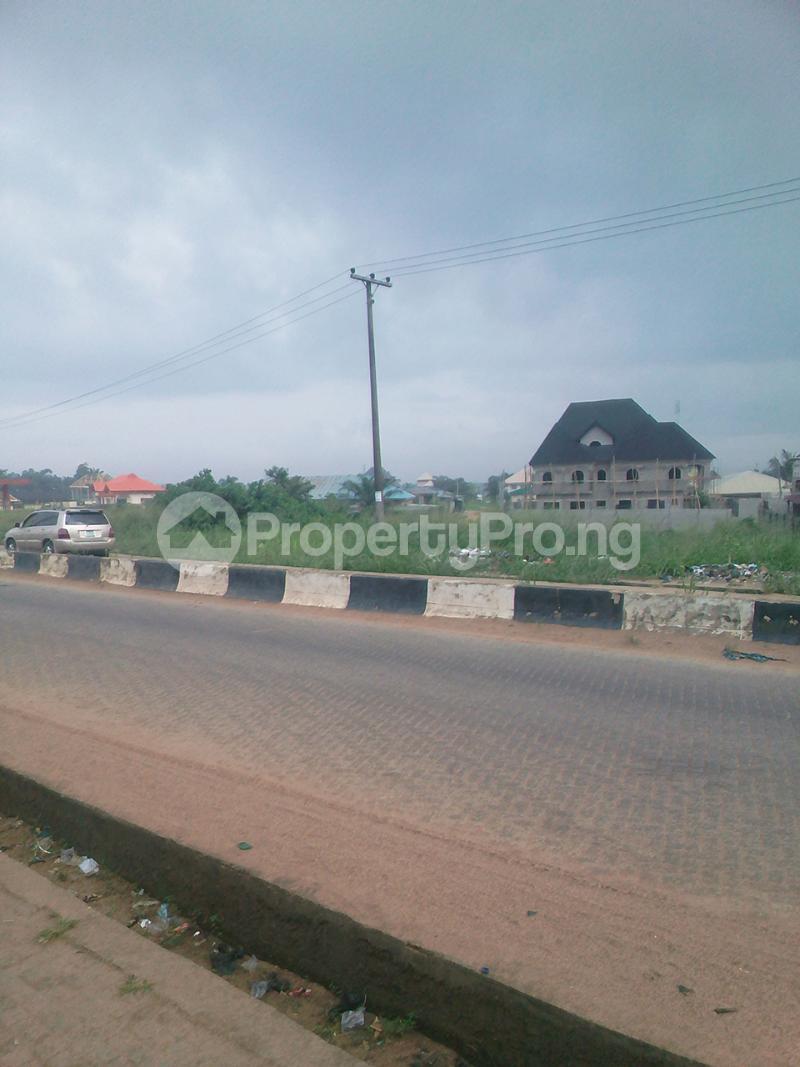 Mixed   Use Land Land for sale Iyanera - Iyanosash. Agbara - Alaba Axis Okokomaiko Ojo Lagos - 2