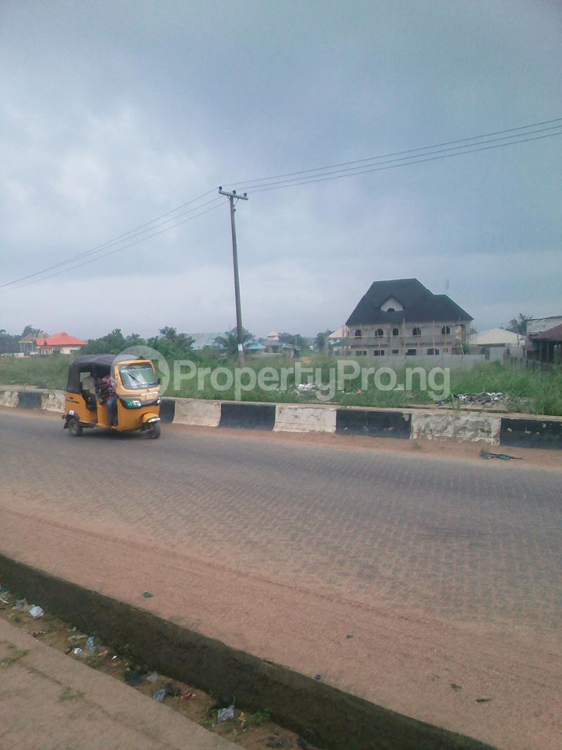 Mixed   Use Land Land for sale Iyanera - Iyanosash. Agbara - Alaba Axis Okokomaiko Ojo Lagos - 5
