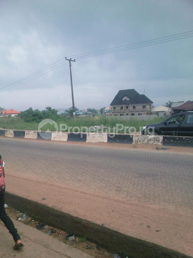 Mixed   Use Land Land for sale Iyanera - Iyanosash. Agbara - Alaba Axis Okokomaiko Ojo Lagos - 4