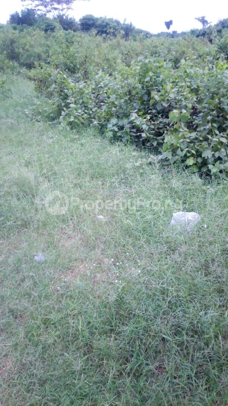 Industrial Land Land for sale By Golf Road Lakowe  Lakowe Ajah Lagos - 0