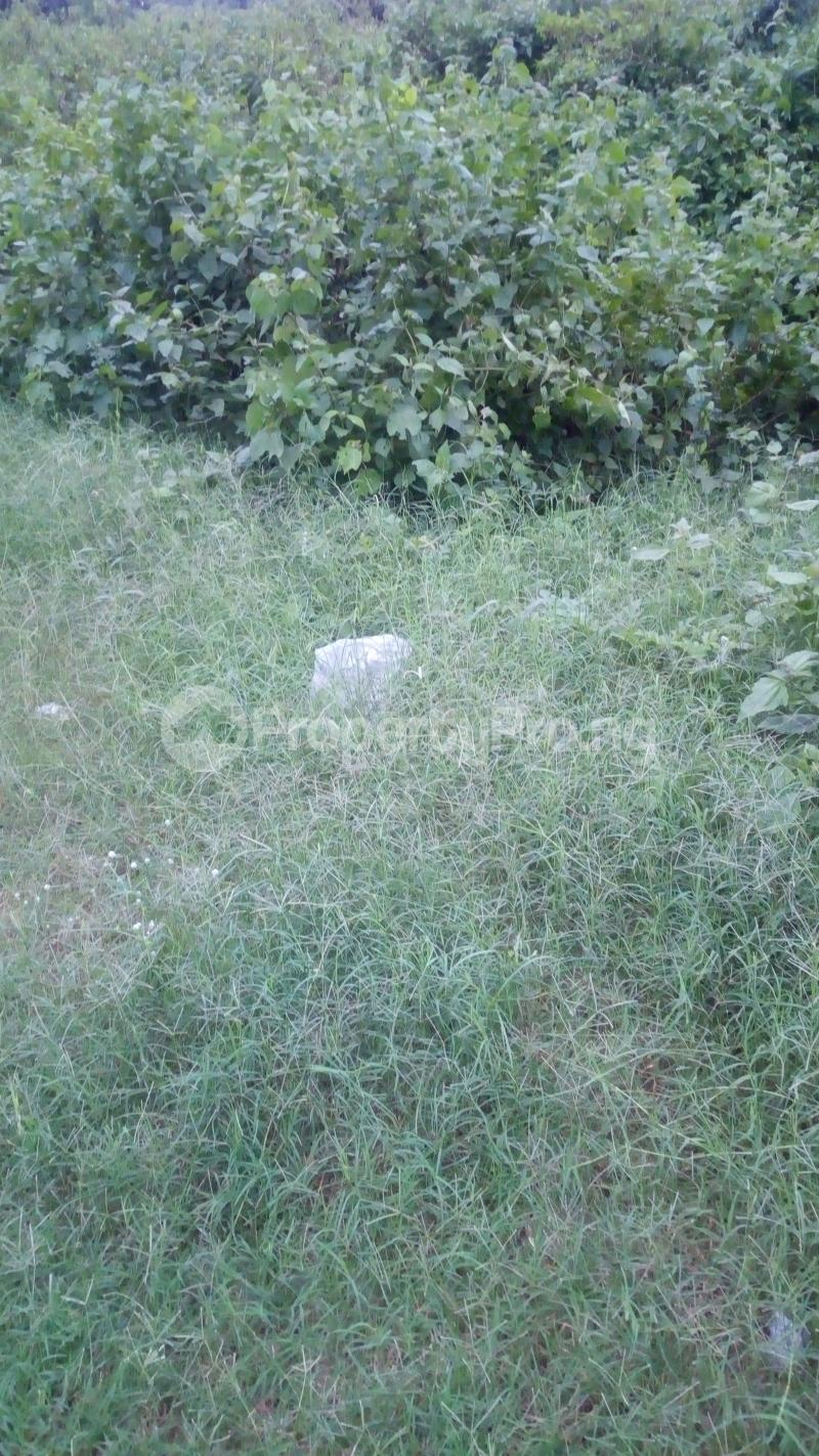 Industrial Land Land for sale By Mayfair Garden  Awoyaya Ajah Lagos - 0