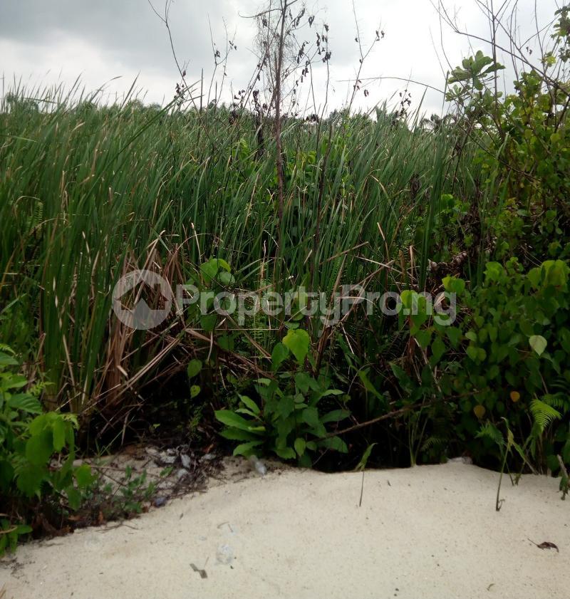 Land for sale Fidiso Estate, Abijo Ajah Lagos - 3