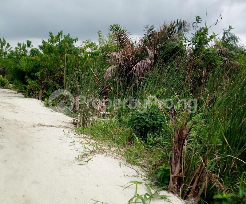 Land for sale Fidiso Estate, Abijo Ajah Lagos - 0