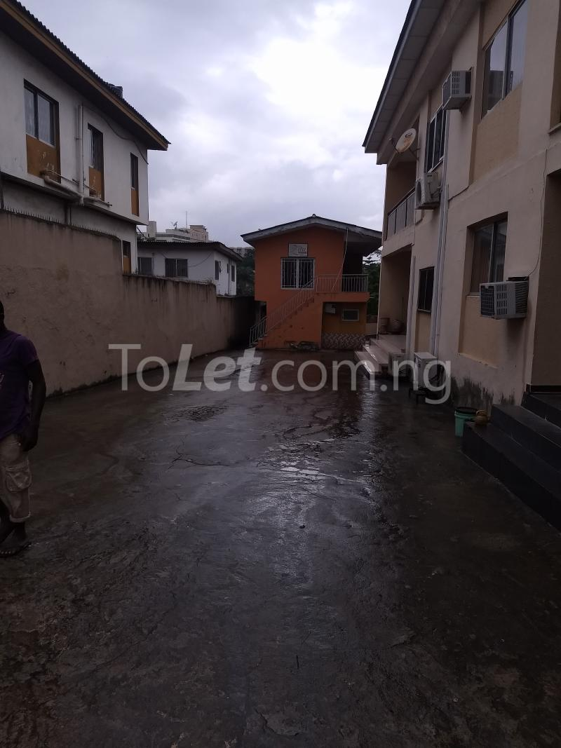 2 bedroom Commercial Property for rent Opebi Road Opebi Ikeja Lagos - 2