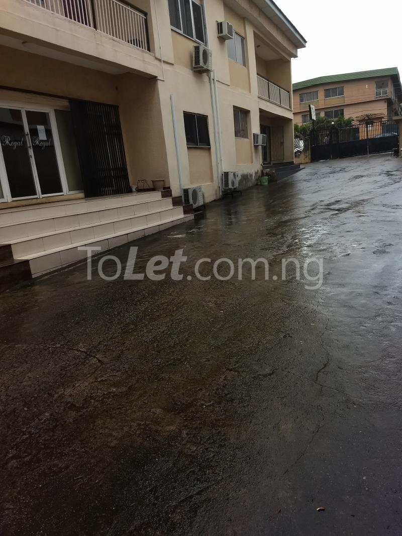 2 bedroom Commercial Property for rent Opebi Road Opebi Ikeja Lagos - 0