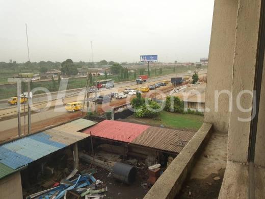 Warehouse Commercial Property for sale Along Agege-Motor Road; Ladipo Mushin Lagos - 1