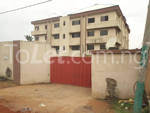 Warehouse Commercial Property for sale Along Agege-Motor Road; Ladipo Mushin Lagos - 0