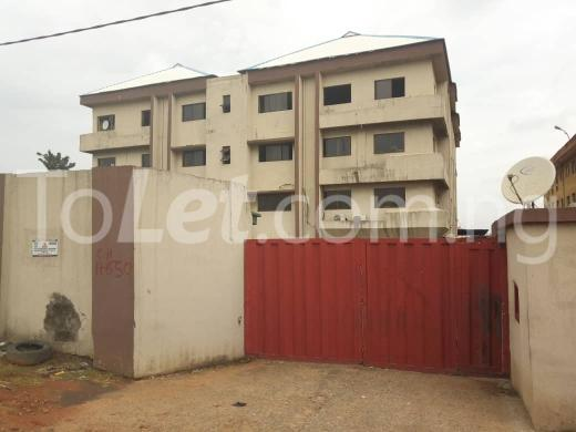Warehouse Commercial Property for sale Along Agege-Motor Road; Ladipo Mushin Lagos - 4