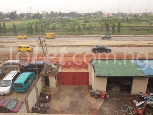 Warehouse Commercial Property for sale Along Agege-Motor Road; Ladipo Mushin Lagos - 3