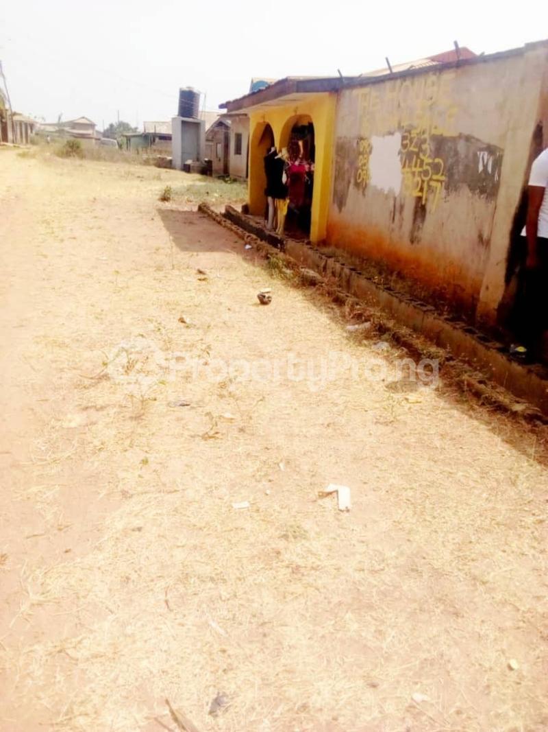 Flat / Apartment for sale  apata area ibadan  Ido Oyo - 1