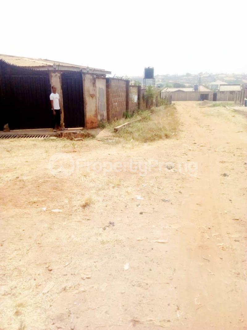Flat / Apartment for sale  apata area ibadan  Ido Oyo - 2