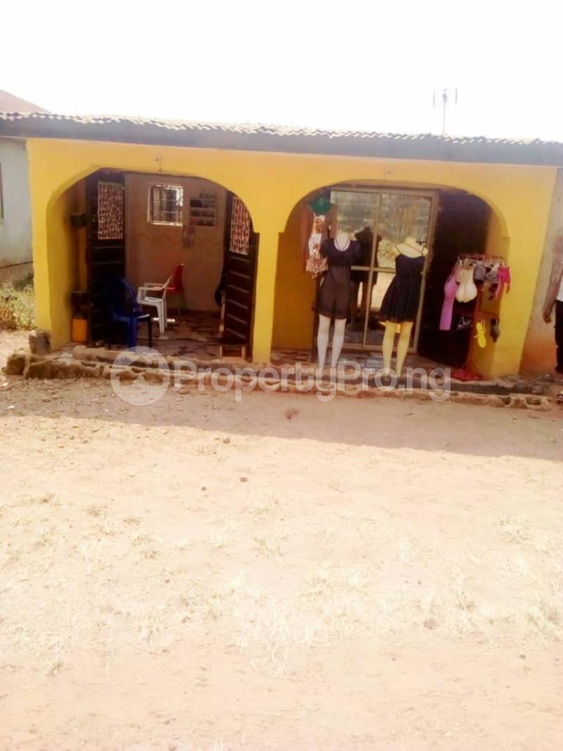Flat / Apartment for sale  apata area ibadan  Ido Oyo - 0