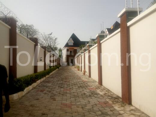 4 bedroom House for sale angwan rimi Kaduna North Kaduna - 3