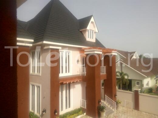 4 bedroom House for sale angwan rimi Kaduna North Kaduna - 10