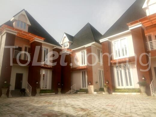 4 bedroom House for sale angwan rimi Kaduna North Kaduna - 0