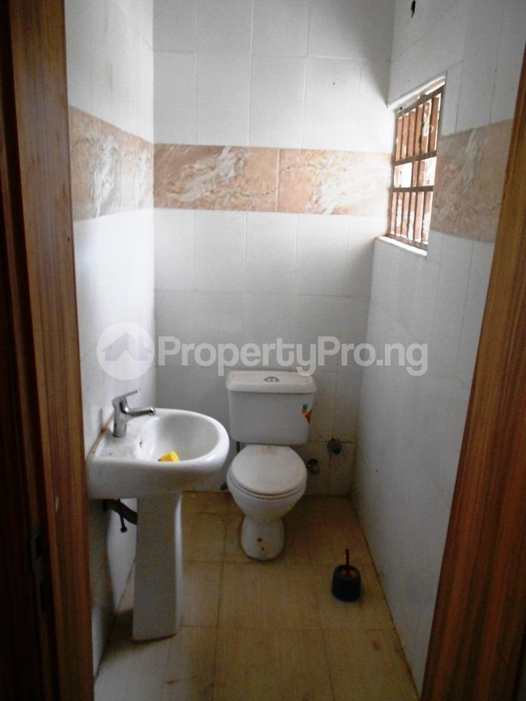 5 Bedroom House For Sale Justice Sowemimo Street Asokoro