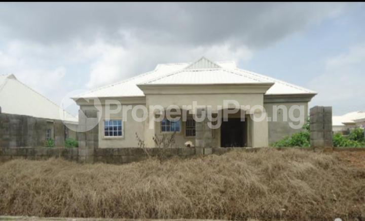 2 bedroom Detached Bungalow House for sale Lokogoma Abuja - 0