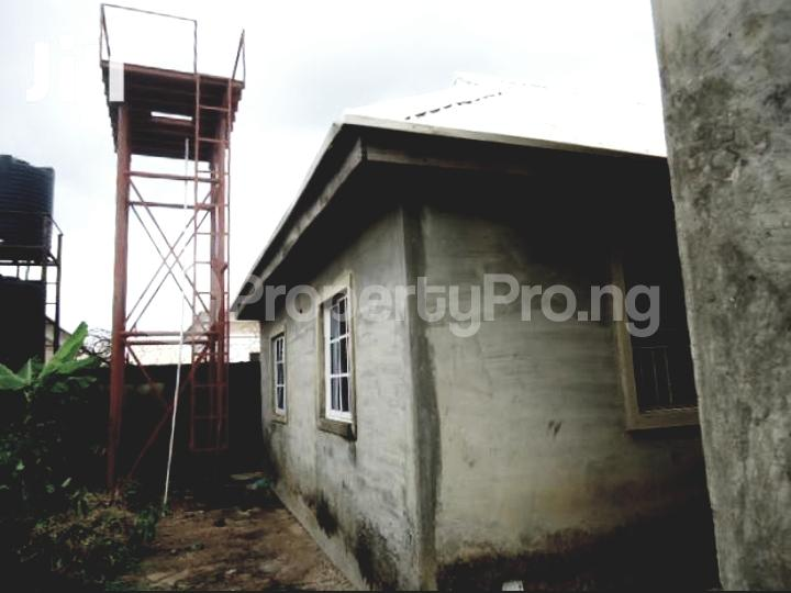 2 bedroom Detached Bungalow House for sale Lokogoma Abuja - 2