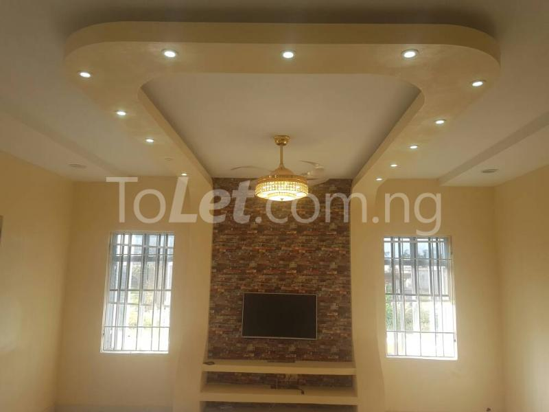 5 bedroom House for sale Buene Vista Estate by 2nd Toll gate by Orchid hotel Road, Lekki Lagos. chevron Lekki Lagos - 8