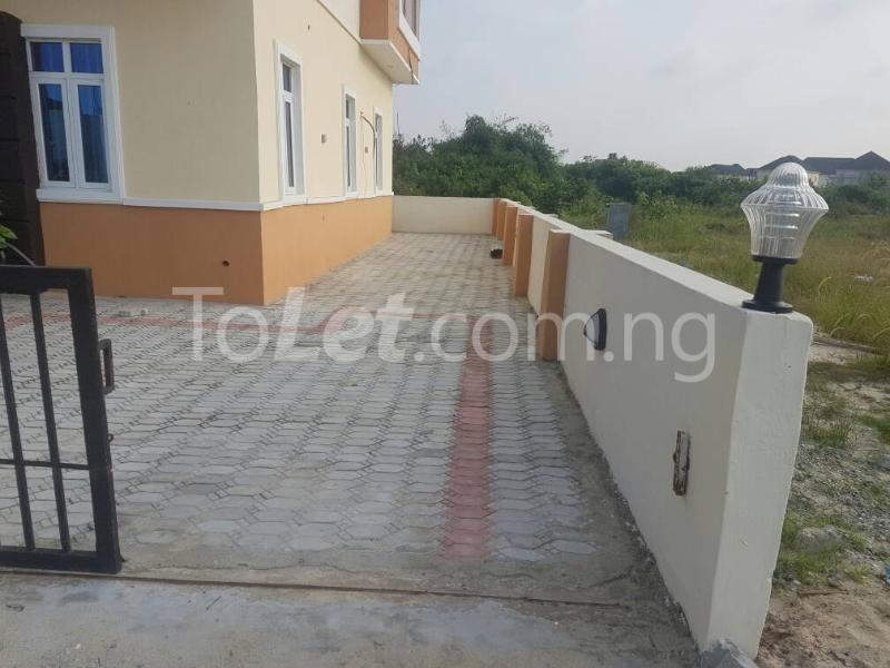 5 bedroom House for sale Buene Vista Estate by 2nd Toll gate by Orchid hotel Road, Lekki Lagos. chevron Lekki Lagos - 1