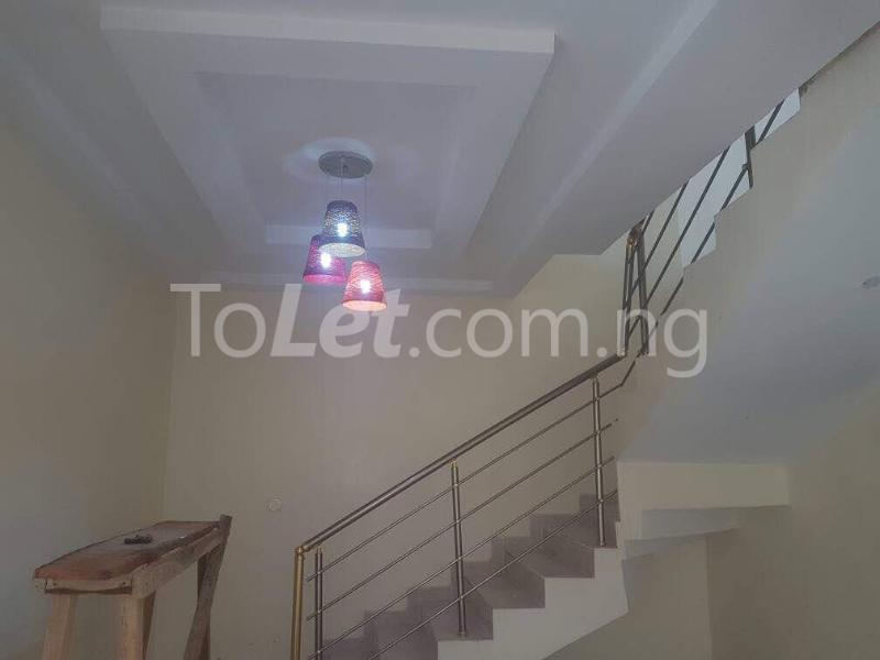 5 bedroom House for sale Buene Vista Estate by 2nd Toll gate by Orchid hotel Road, Lekki Lagos. chevron Lekki Lagos - 7