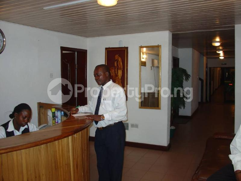 10 bedroom Hotel/Guest House Commercial Property for sale Ajao Estate Ajao Estate Isolo Lagos - 2