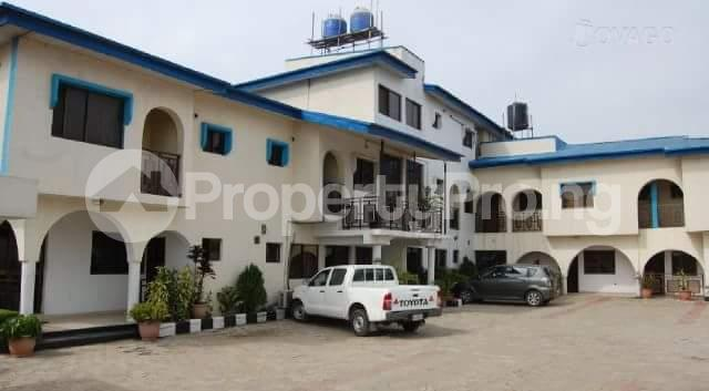 House for sale BY FESTAC LINK BRIDGE Amuwo Odofin Amuwo Odofin Lagos - 0