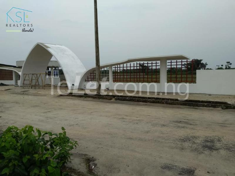 Mixed   Use Land Land for sale 6 Mins drive from Lekki Epe Expressway Abijo Ajah Lagos - 11