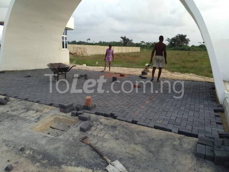 Mixed   Use Land Land for sale 6 Mins drive from Lekki Epe Expressway Abijo Ajah Lagos - 18