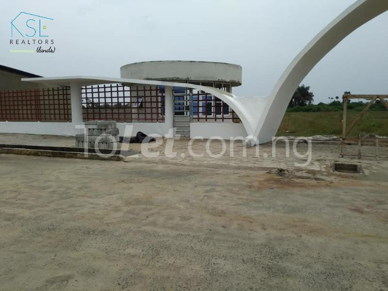 Mixed   Use Land Land for sale 6 Mins drive from Lekki Epe Expressway Abijo Ajah Lagos - 14