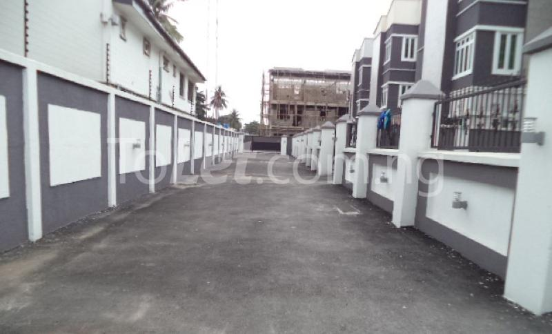 5 bedroom House for sale  Off Sobo Arobiodu Street Ikeja G.R.A Ikeja Lagos - 1