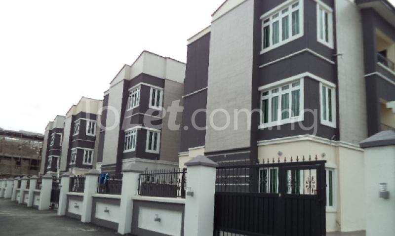 5 bedroom House for sale  Off Sobo Arobiodu Street Ikeja G.R.A Ikeja Lagos - 2