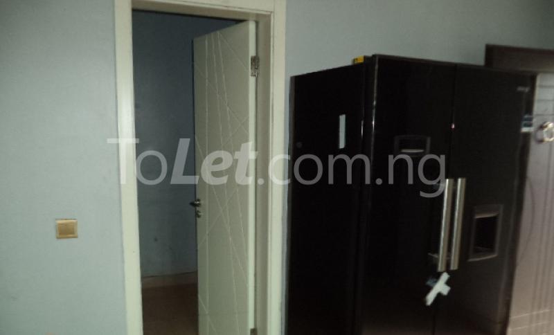 5 bedroom House for sale  Off Sobo Arobiodu Street Ikeja G.R.A Ikeja Lagos - 10