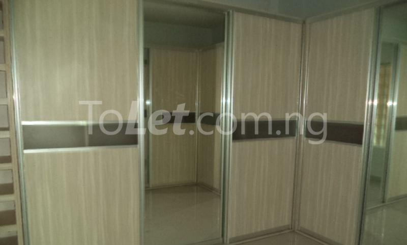 5 bedroom House for sale  Off Sobo Arobiodu Street Ikeja G.R.A Ikeja Lagos - 8