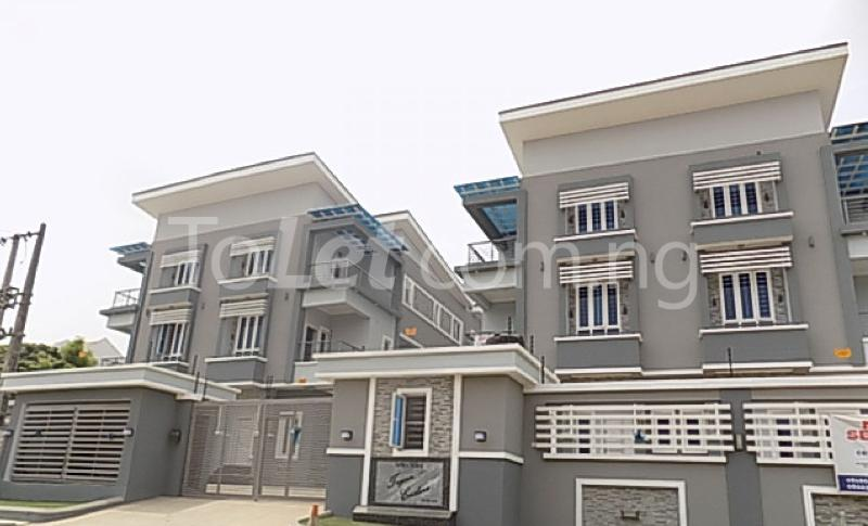4 bedroom House for rent - Allen Avenue Ikeja Lagos - 0