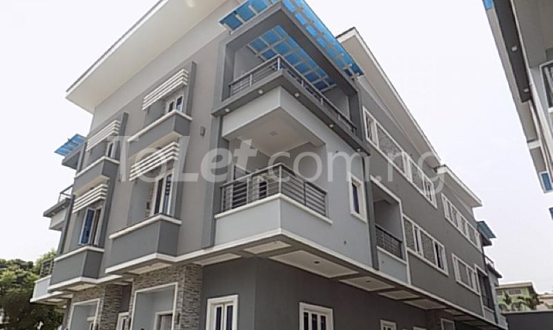 4 bedroom House for rent - Allen Avenue Ikeja Lagos - 1