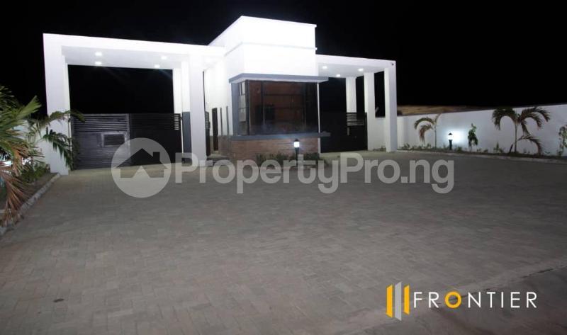 Residential Land Land for sale By Beachwood Estate,  Bogije Sangotedo Lagos - 17