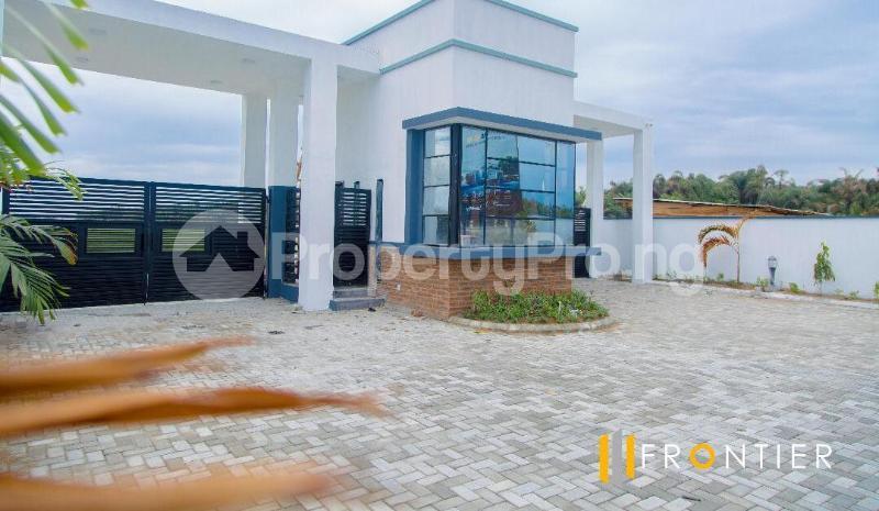 Residential Land Land for sale By Beachwood Estate,  Bogije Sangotedo Lagos - 30