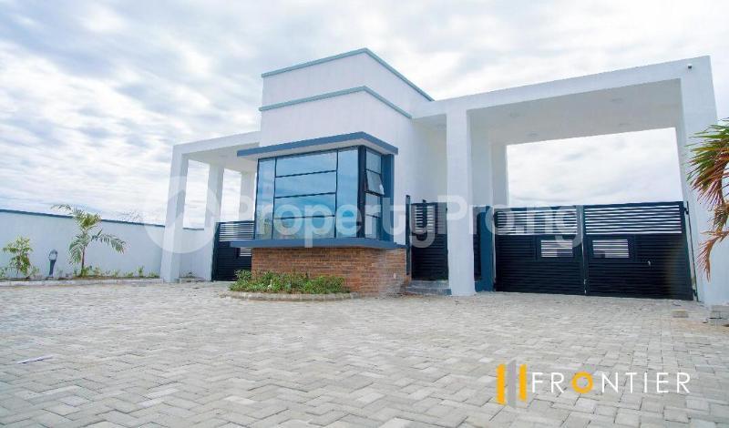 Residential Land Land for sale By Beachwood Estate,  Bogije Sangotedo Lagos - 29