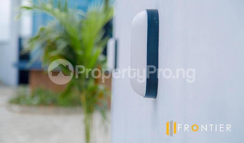 Residential Land Land for sale By Beachwood Estate,  Bogije Sangotedo Lagos - 32