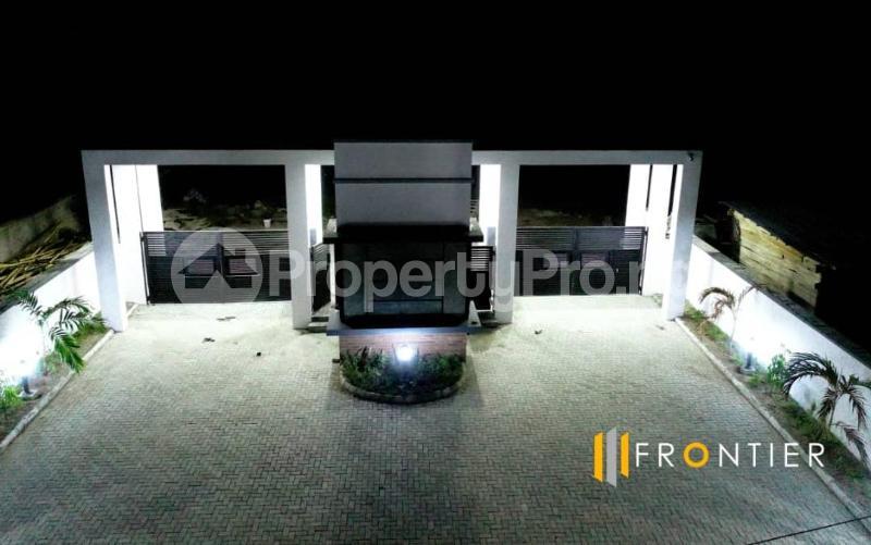 Residential Land Land for sale By Beachwood Estate,  Bogije Sangotedo Lagos - 24