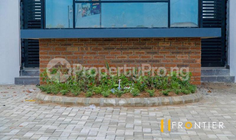 Residential Land Land for sale By Beachwood Estate,  Bogije Sangotedo Lagos - 25