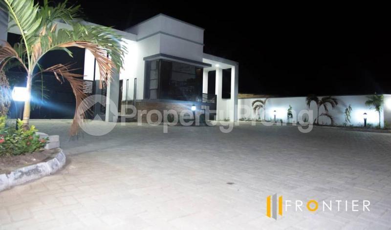 Residential Land Land for sale By Beachwood Estate,  Bogije Sangotedo Lagos - 18