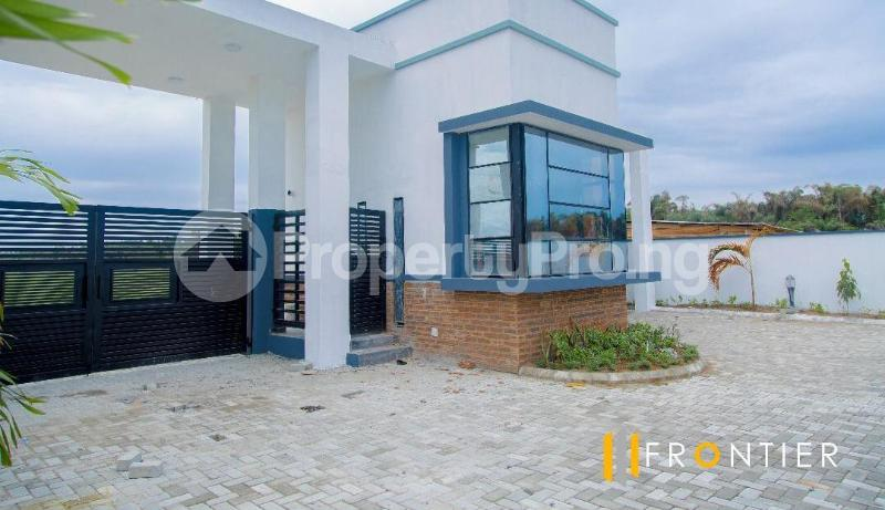 Residential Land Land for sale By Beachwood Estate,  Bogije Sangotedo Lagos - 26