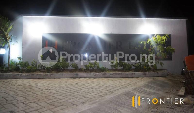Residential Land Land for sale By Beachwood Estate,  Bogije Sangotedo Lagos - 15