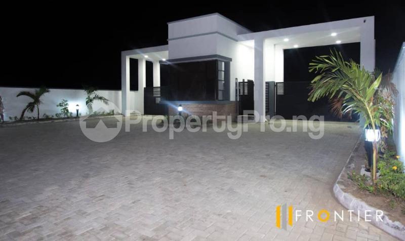 Residential Land Land for sale By Beachwood Estate,  Bogije Sangotedo Lagos - 22