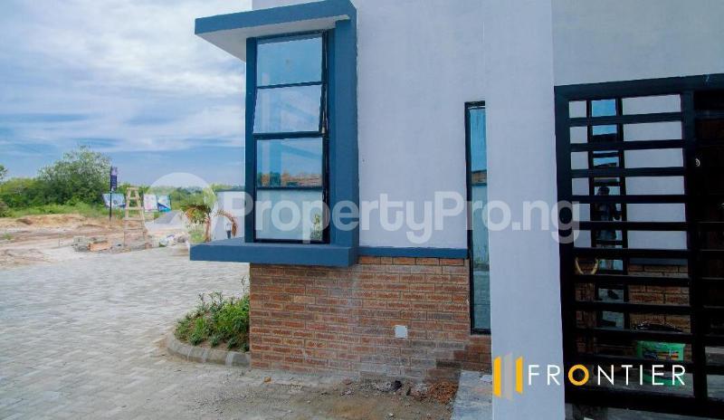 Residential Land Land for sale By Beachwood Estate,  Bogije Sangotedo Lagos - 33