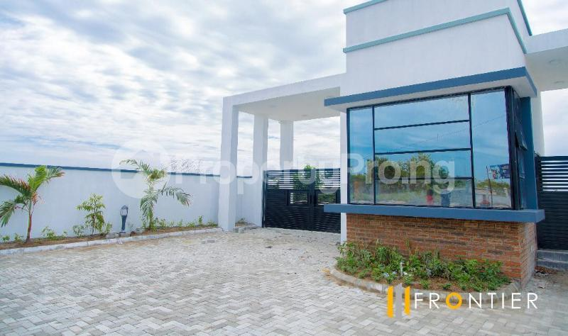 Residential Land Land for sale By Beachwood Estate,  Bogije Sangotedo Lagos - 28