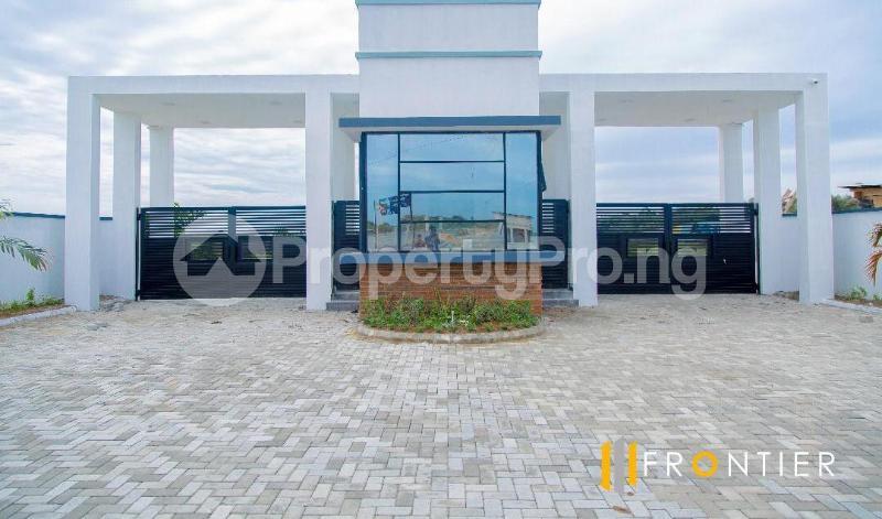 Residential Land Land for sale By Beachwood Estate,  Bogije Sangotedo Lagos - 23
